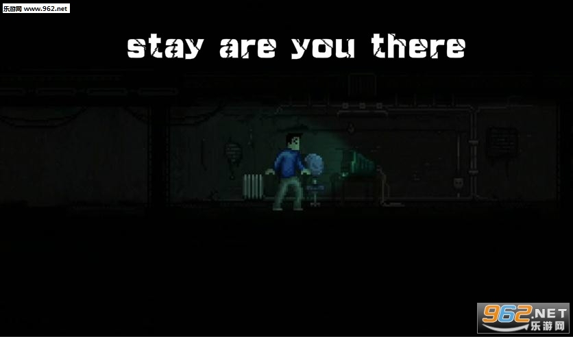stay are you there官方版