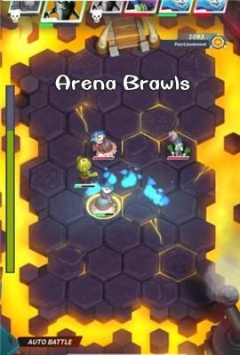 Arena Brawls安卓版