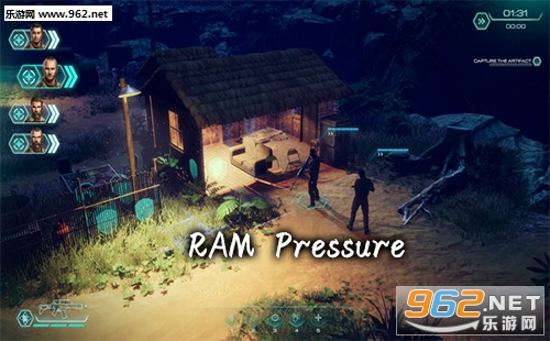 RAM Pressure游戏下载