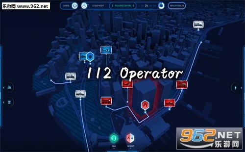 112 Operator游戏下载