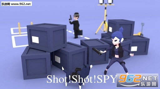 Shot!Shot!SPY官方版