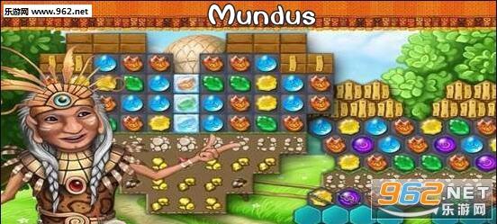 Mundus安卓版
