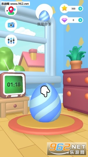 养猪场虚拟宠物(Piggy Farm virtual pet)安卓版v1.0.33_截图0