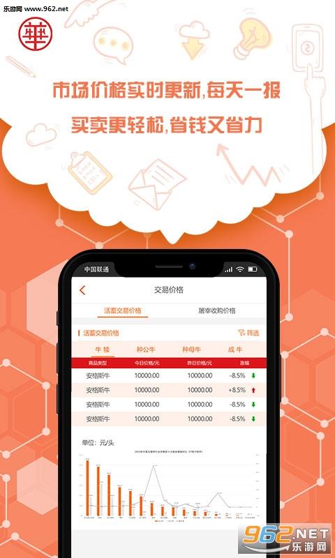 兴牛帮appv1.0 安卓版_截图1