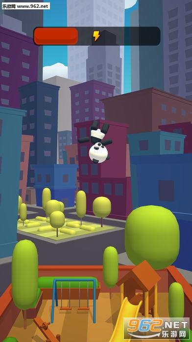 跳跳城市(Bouncy Town)官方版v1.0_截图1
