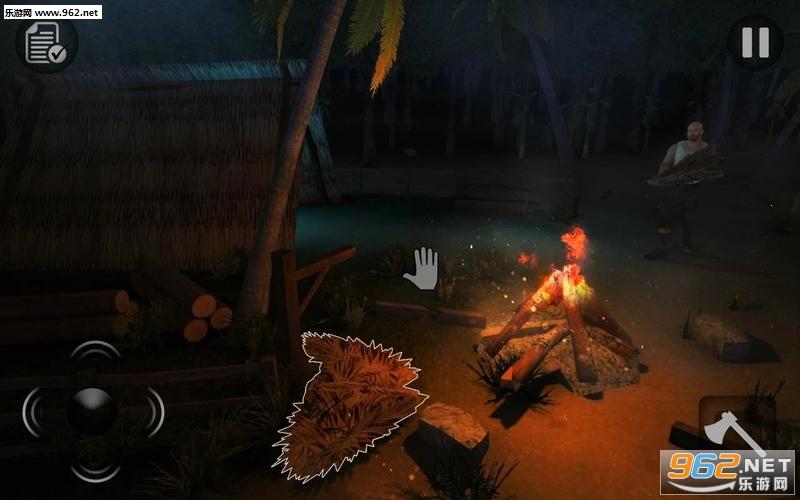 筏生存林(Raft Survival Forest)安卓版v1.1.3_截图0