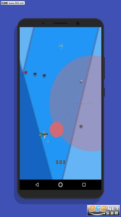 物质空间射击大战游戏v1.3(War Game 2019)_截图0