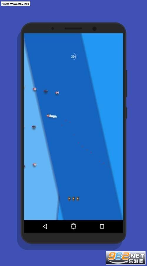 物质空间射击大战游戏v1.3(War Game 2019)_截图1