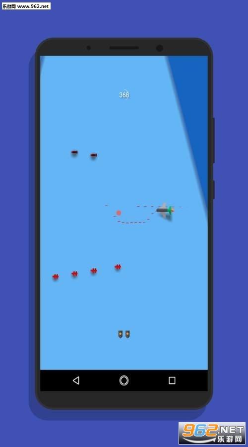 物质空间射击大战游戏v1.3(War Game 2019)_截图4