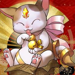 招财猫乐园官方版v1.0