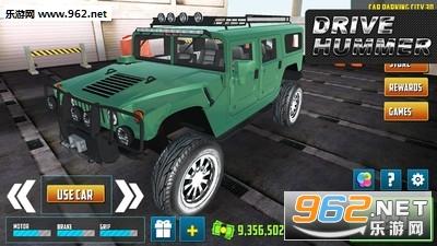 越野模拟驾驶4x4官方版v1.4_截图1