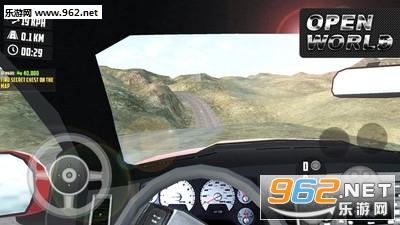 越野模拟驾驶4x4官方版v1.4_截图3