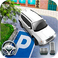 驾校停车模拟器官方版