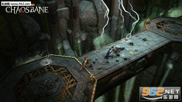 战锤:混沌祸根Steam版截图2