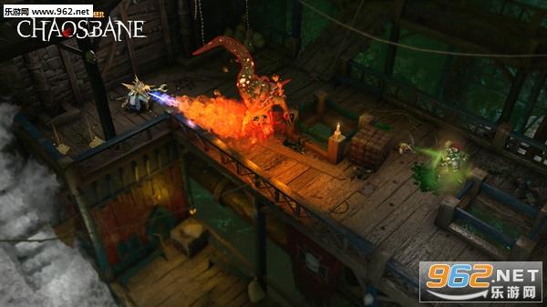 战锤:混沌祸根Steam版截图3