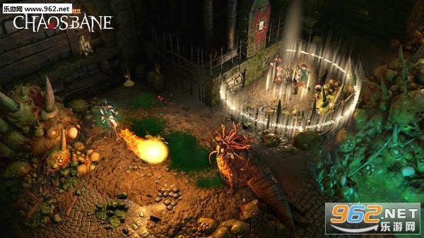 战锤:混沌祸根Steam版截图4