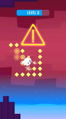 幽灵秋千(Spooky Swing)游戏v1.0.0_截图1
