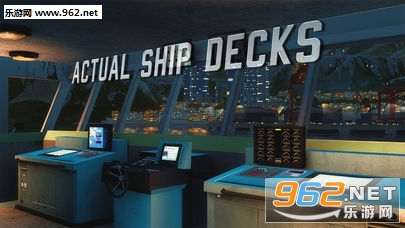 船舶模拟2019游戏v1.3.0_截图0
