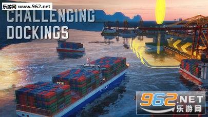 船舶模拟2019游戏v1.3.0_截图1