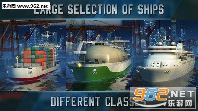 船舶模拟2019游戏v1.3.0_截图6