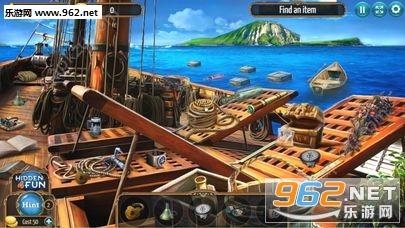 海底木船游戏v3.0_截图2
