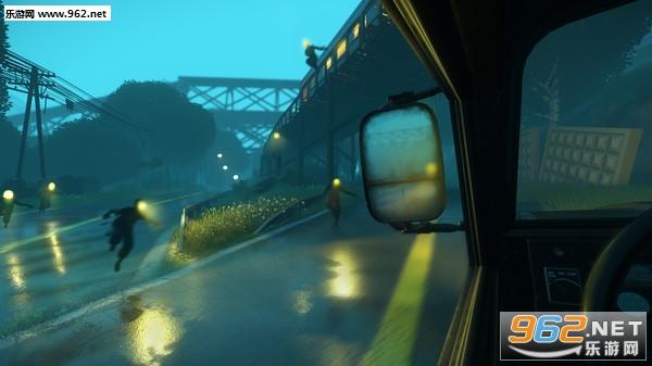 Pandemic Express僵尸快车Steam版截图2