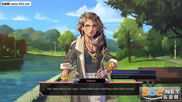 Boyfriend Dungeon男友地牢Steam版截图2