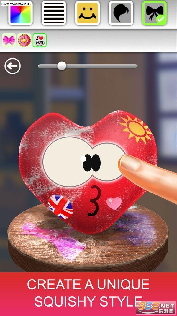 超柔软玩具制作模拟器游戏v2.0截图2