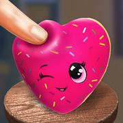 超柔软玩具制作模拟器游戏