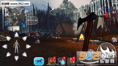 大脚猎人安卓版v1.0_截图1