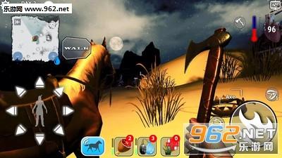 大脚猎人安卓版v1.0_截图2