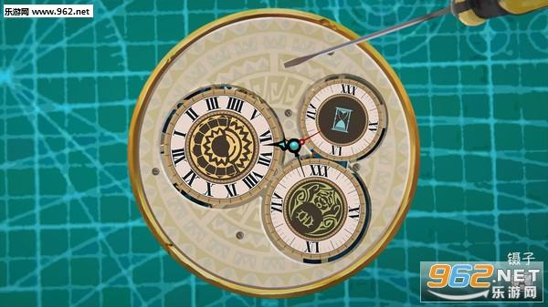 Clocker铸时匠Steam版截图0