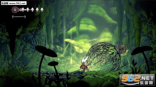 空洞骑士:丝绸之歌Steam版截图0