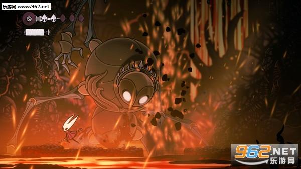 空洞骑士:丝绸之歌Steam版截图2