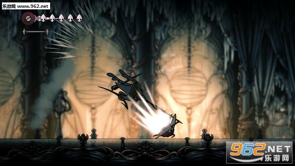 空洞骑士:丝绸之歌Steam版截图3