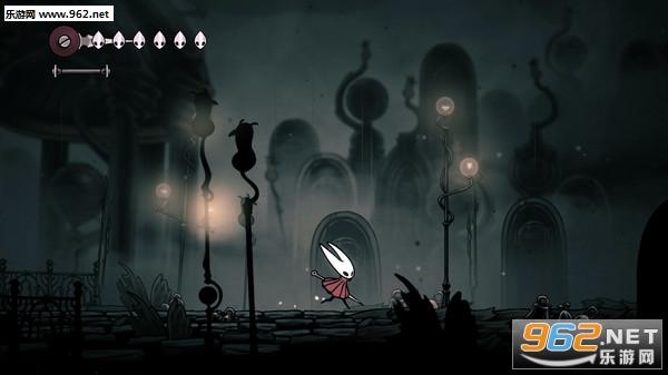 空洞骑士:丝绸之歌Steam版截图4