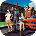 虚拟超级爸爸家庭官方版