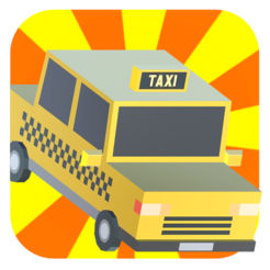 Taxi Adventure官方版v1.0