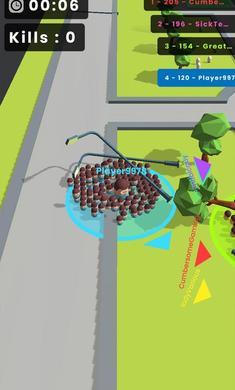 流行战争安卓版游戏v1.0.16_截图2