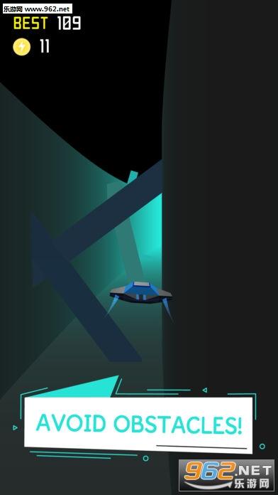 Hyperun 3D游戏v1.0截图0