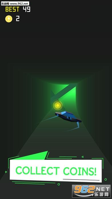 Hyperun 3D游戏v1.0截图1