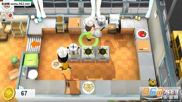统治厨房安卓版v1.0.0_截图1