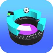 跳跃球球官方版v1.0.0