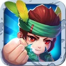 神武部落bt版v1.0.0