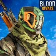 血敌生存战场最新版v1.2(Blood Rivals)