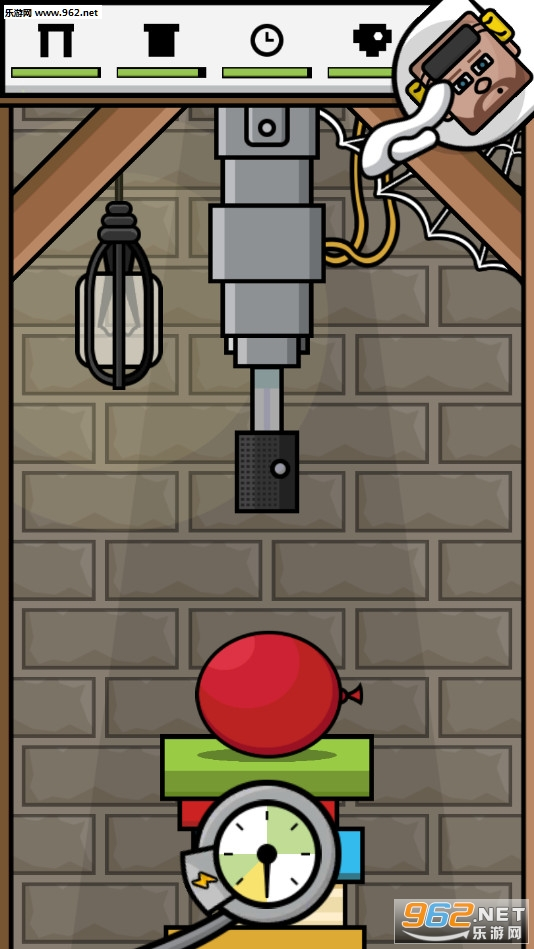 液压机狂魔安卓版v1.04_截图1