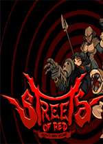 Streets of Red : Devils Dare Deluxe