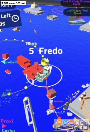 海洋清洁器官方版v1.0截图1