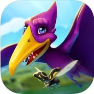 狂野翼手龙3D官方版v1.0.0