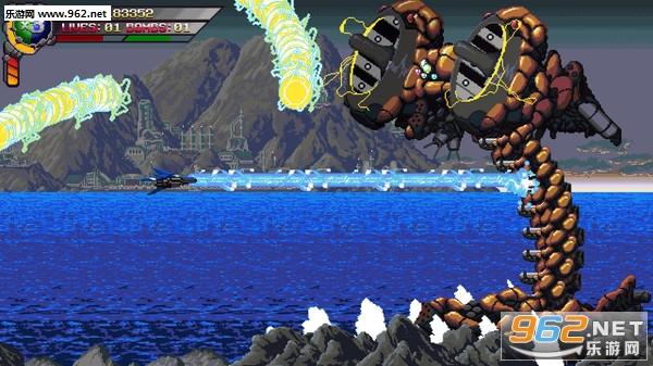 Devil Engine恶魔引擎Steam版截图2